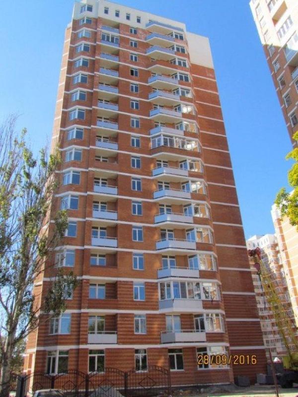 Жилой комплекс ЖК Романовский, фото номер 9